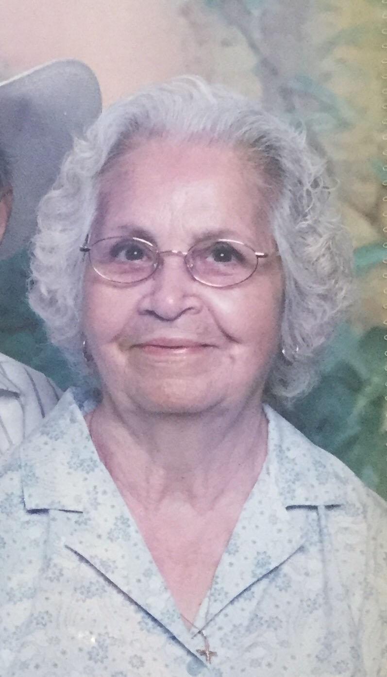 Guadalupe A. Castro