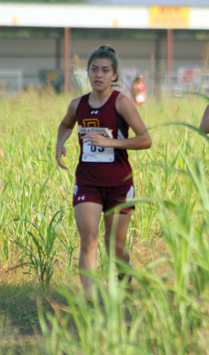 Complete Devine Cross Country Invitational results