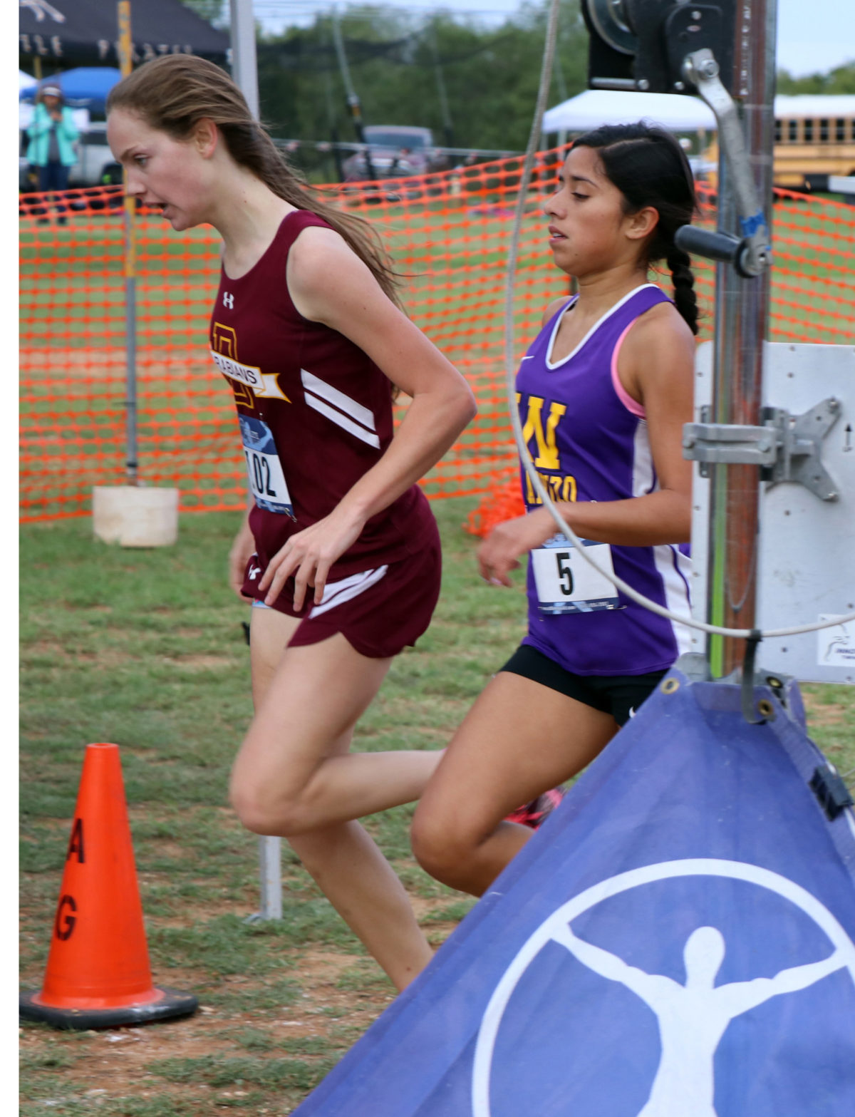 Timing, filming errors cost Runyan 1st place in District XC meet