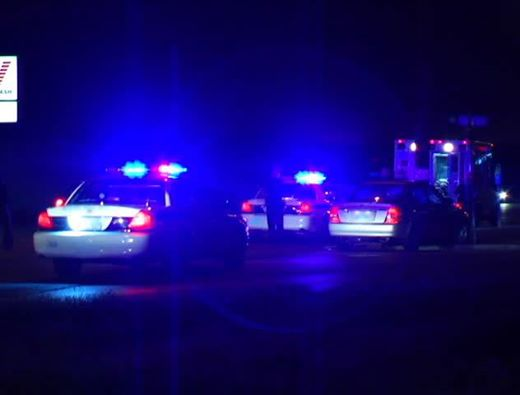 Driver Leads Police On High Speed Chase Through Devine