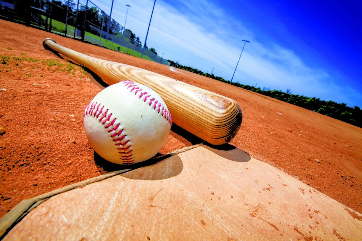 Warhorse baseball swings into action