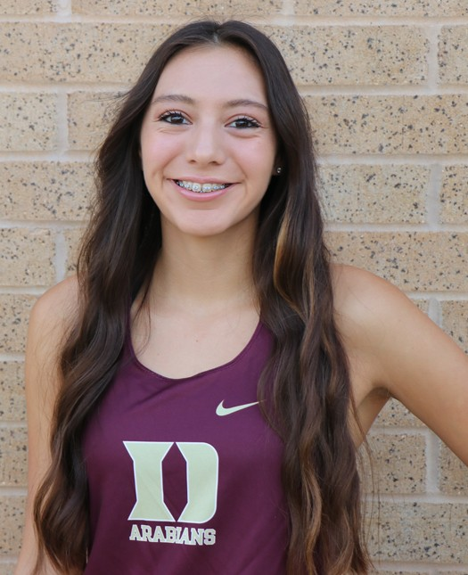 Bernal XC Runner of the Week
