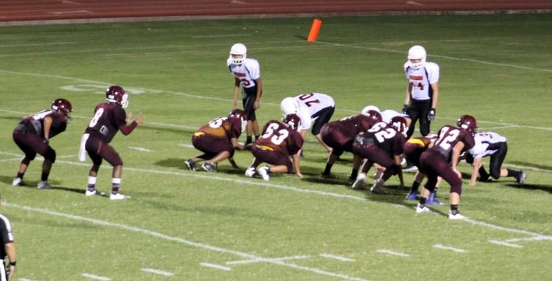 grade games – News Colts split 8th The Devine vs Valley Medina