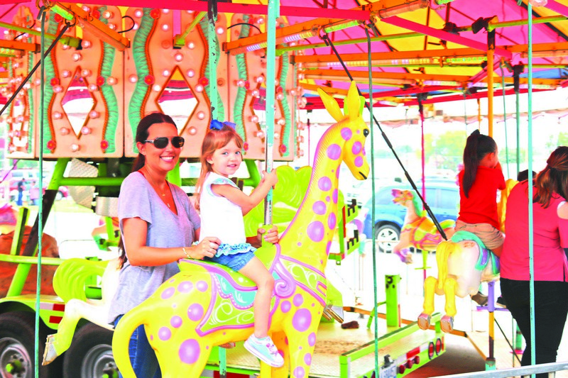 58th Devine Fall Festival set for this weekend