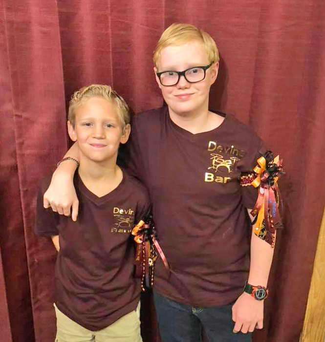 13-year-old Devine boy Hunter Erwin flown to Houston for critical treatment