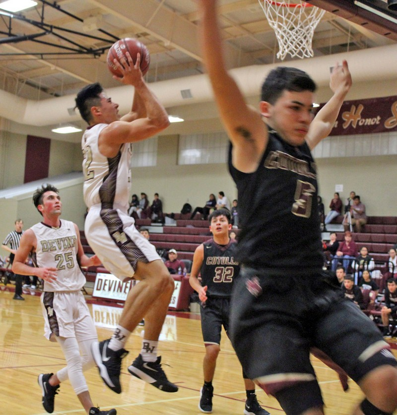 Warhorses beat Dilley and Cotulla, start district play this Friday