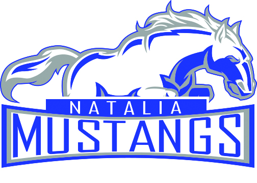 Natalia competes at 29-30 Area Track and Field meet