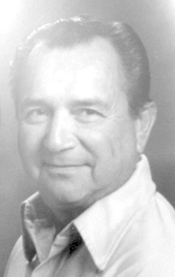 Robert Henry Gonzales