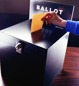2020 Primary Elections: Early voting kicks off for Medina County, national races