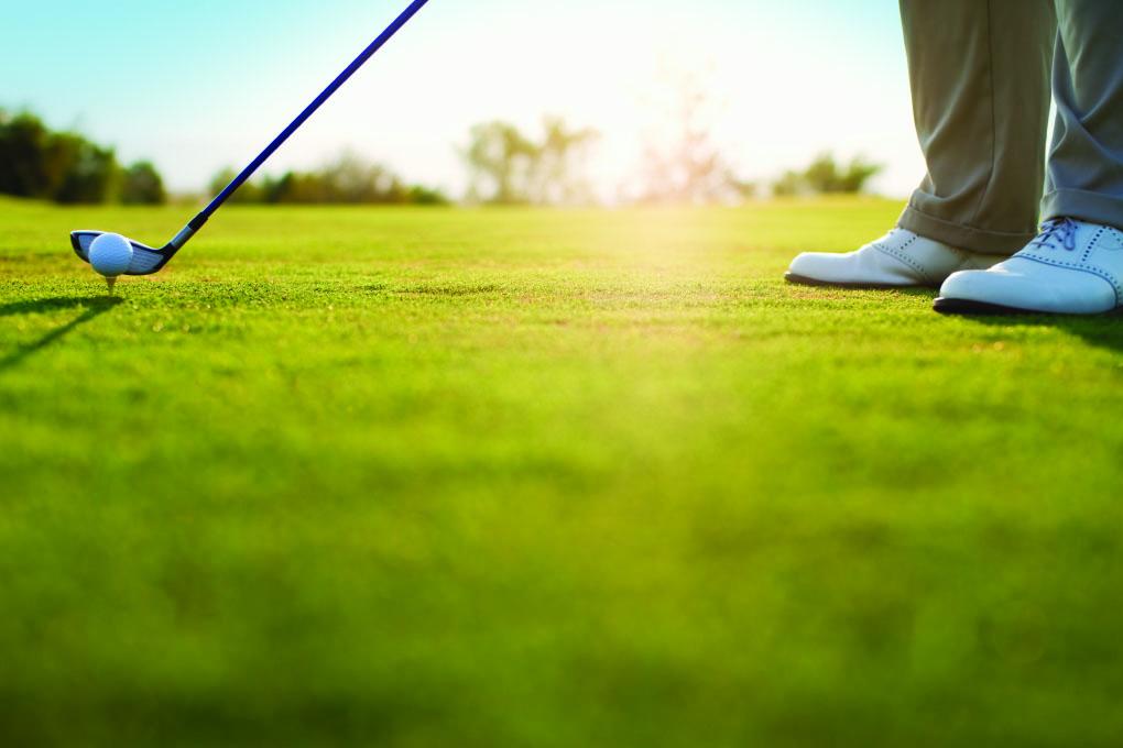 Warhorse golf team competes at Regionals