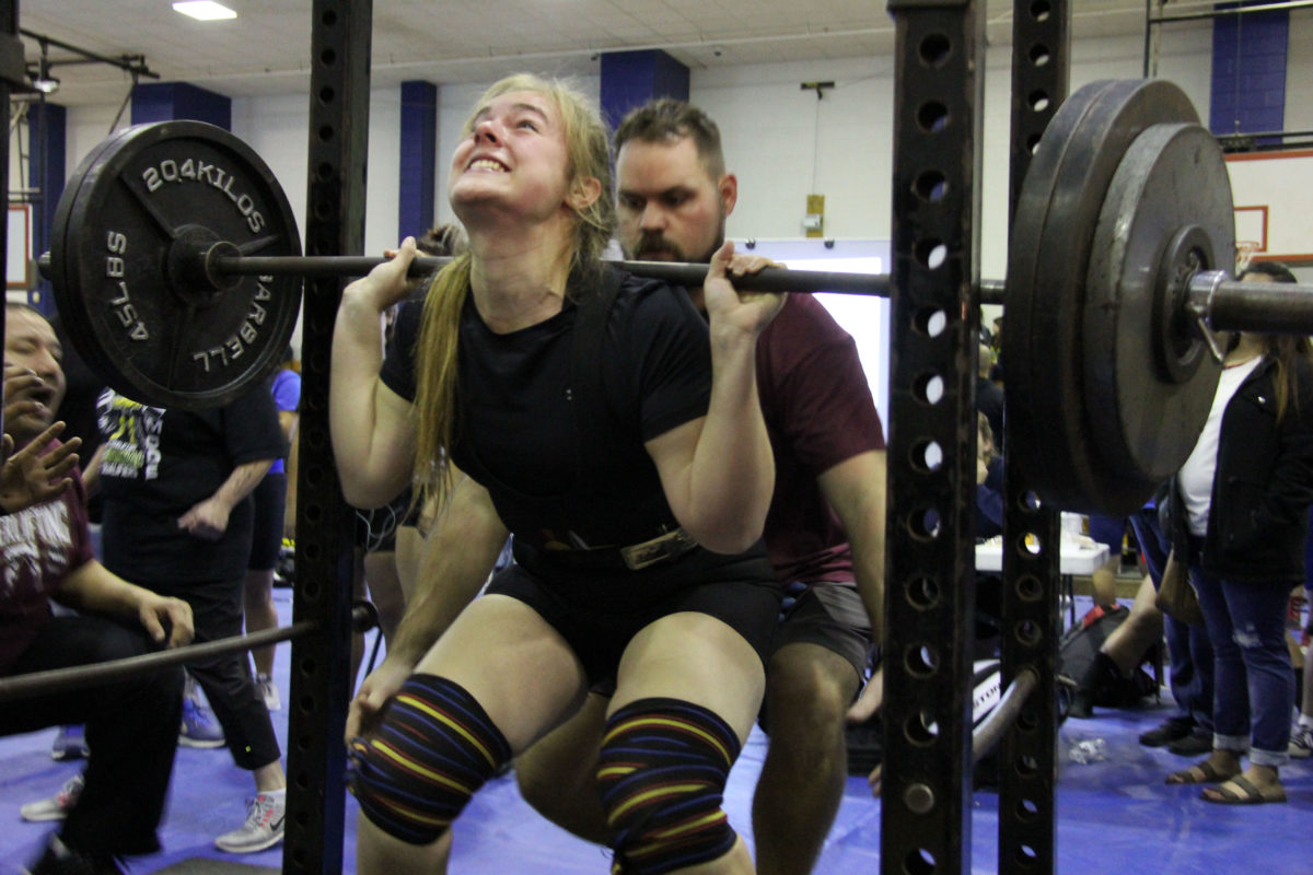 Four Arabian powerlifters qualify for Regionals