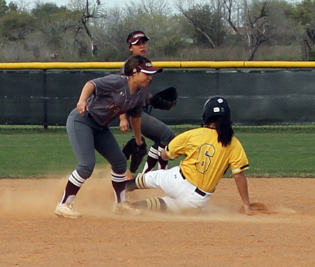 Arabians suffer two District losses