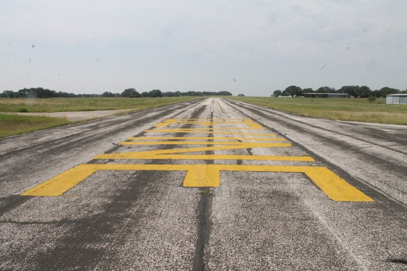 Up to $1M in Certificates of Obligation to fund Devine Airport improvements on the table