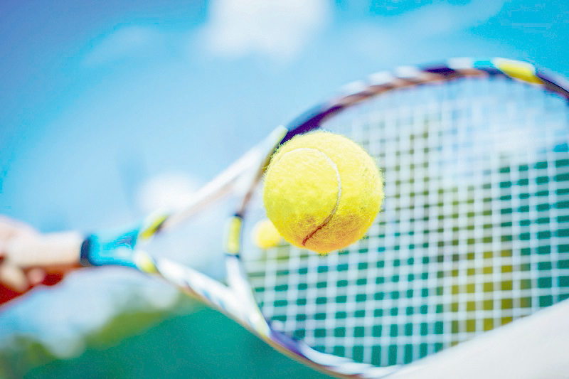 Uvalde Small But Mighty tennis tournament
