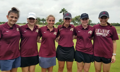 Arabian golf wraps up successful season at Oso Beach