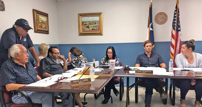 Golf course dominates City budget discussion