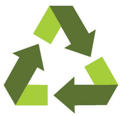 Donate recyclables @ the Driscoll Public Library in November