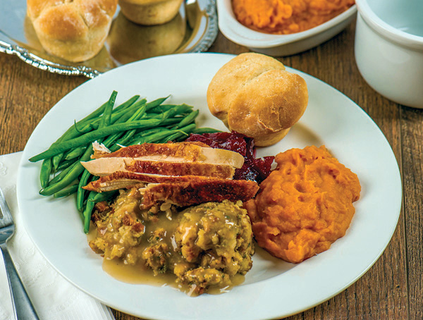 Volunteers sought for 12th Annual Community Thanksgiving Dinner