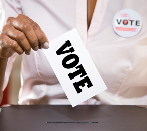 Four races contested in Devine City election