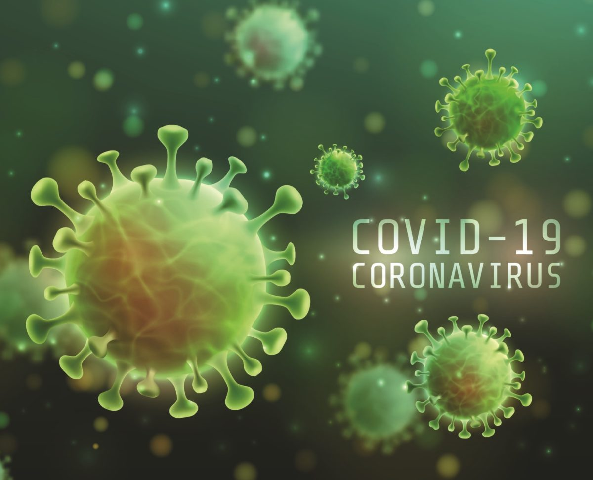 Family of 8 hit hard by coronavirus