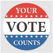 Medina County Primary voting unofficial totals
