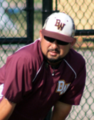 Head Warhorse baseball coach George Villa to lead SAABCA All-Star team; senior Dalton Kramer also makes squad