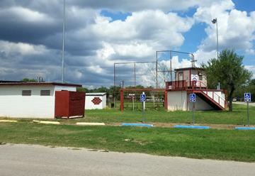Devine City Council plays hardball with Little League