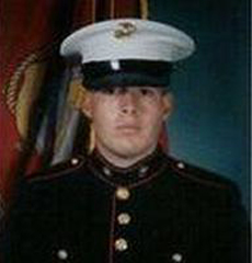 Local fallen Marine honored at naming of Castroville Post Office