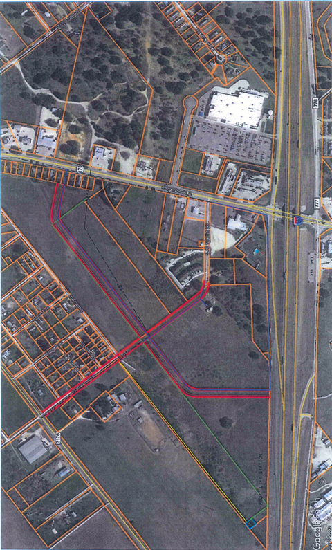 City's IH-35 development plan adapts to QT, looks to future