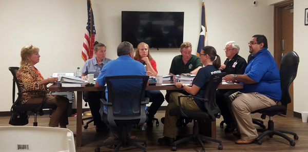 EMS Board hears pleas for more ambulance units after citizens express first-hand experiences